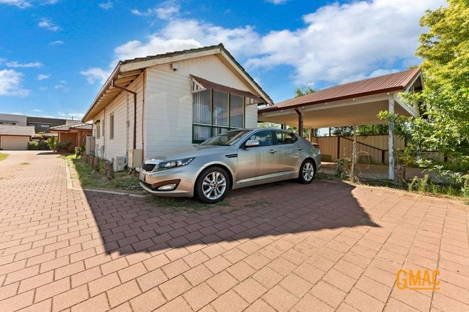 Picture of 1/52 Station Street, CANNINGTON WA 6107