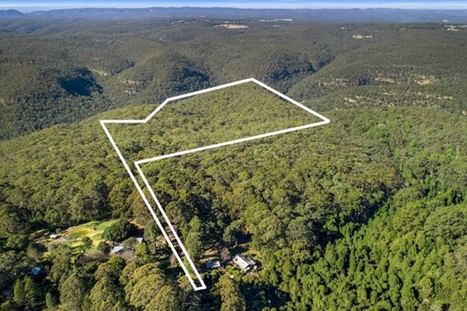 Picture of 268A Mt Irvine Rd, MOUNT WILSON NSW 2786