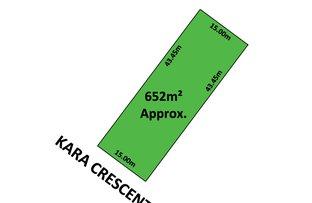 24 Kara Crescent , Gulfview Heights SA 5096
