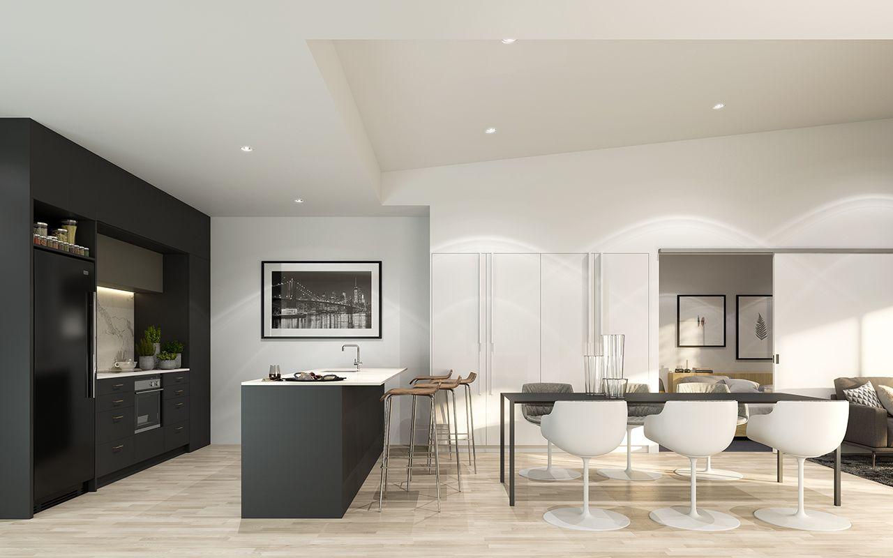 303/50 Garden Terrace, Newmarket QLD 4051, Image 2