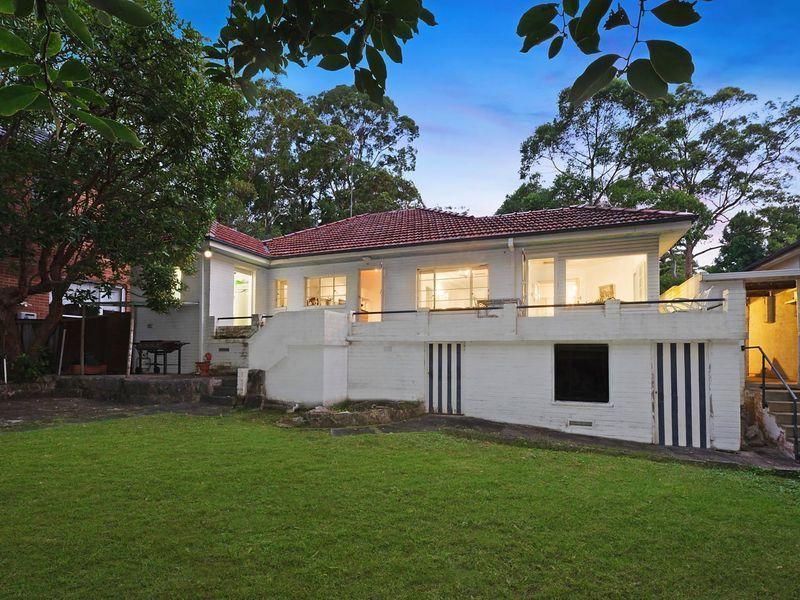 4 Mahratta Avenue, Wahroonga NSW 2076, Image 1