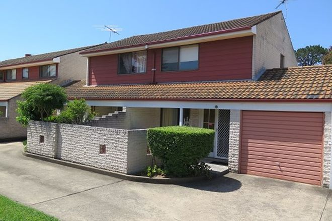 Picture of 5/25 George Street, YAGOONA NSW 2199