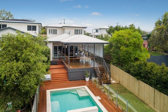 Picture of 10 Canberra Drive, ASHGROVE QLD 4060