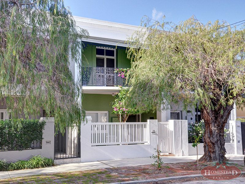 250 Lake Street, Perth WA 6000, Image 0
