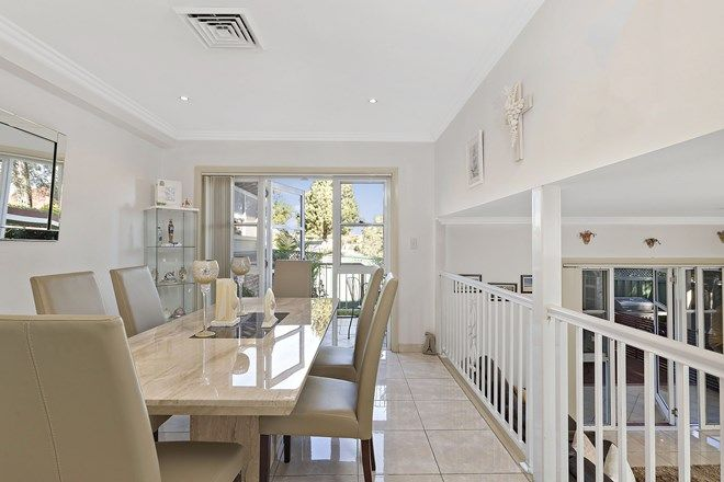 Picture of 7/12-16 Burke Street, CONCORD WEST NSW 2138