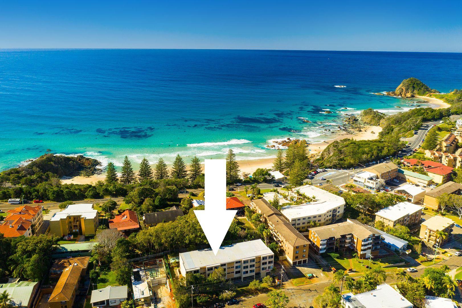 12/14-18 Surf Street, Port Macquarie NSW 2444, Image 0