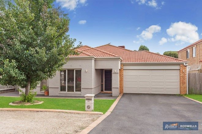 Picture of 64 St Andrews Close, HIDDEN VALLEY VIC 3756