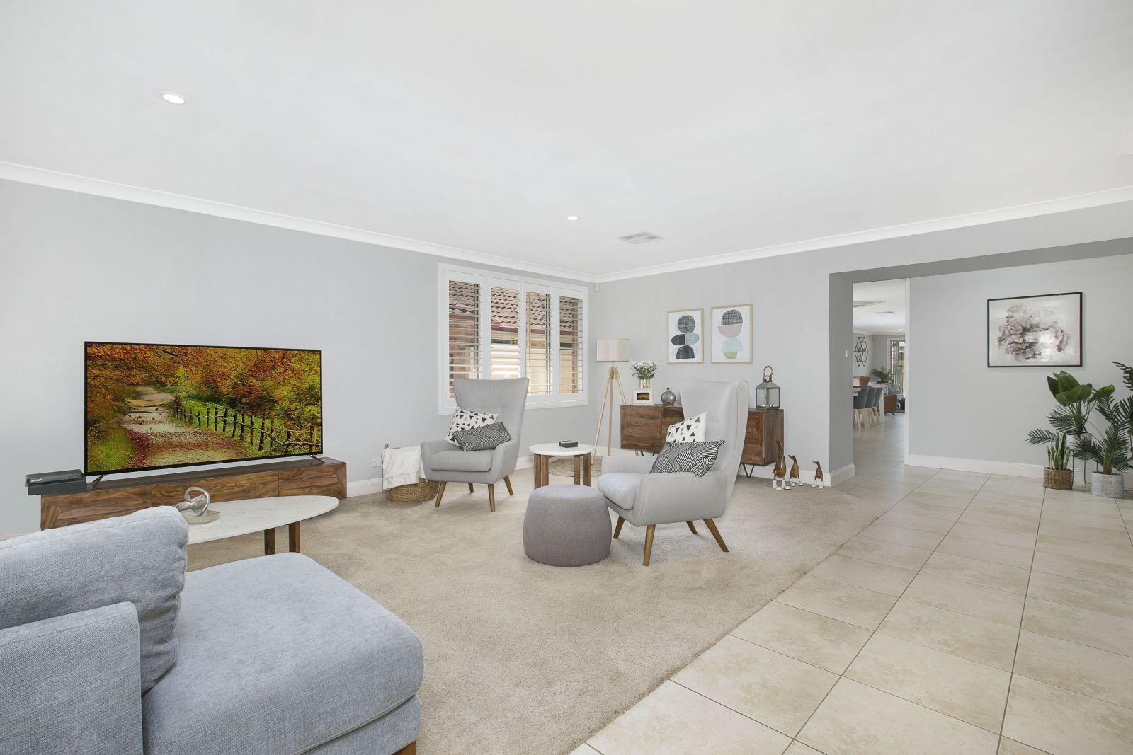 4 Bursaria Road, Mount Annan NSW 2567, Image 1