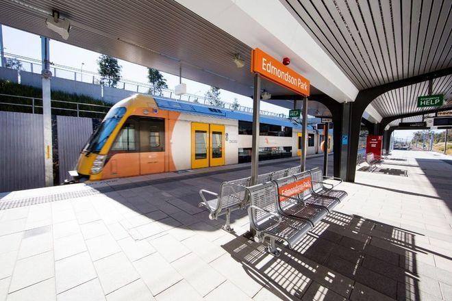Picture of MIDDLETON GRANGE NSW 2171