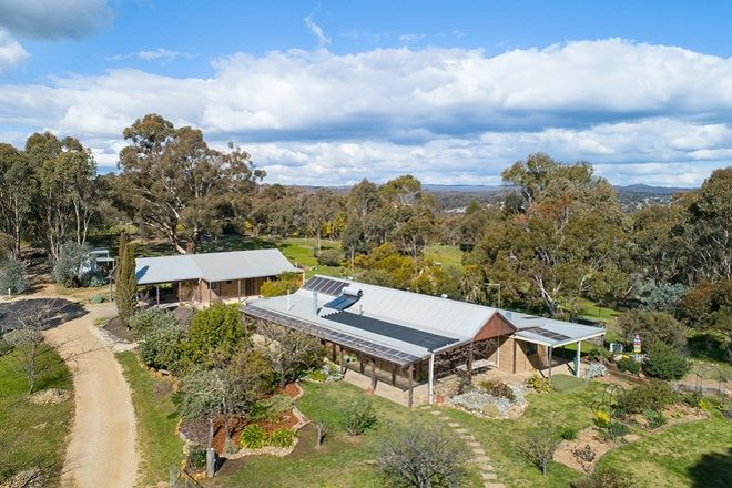 Picture of 60 Odgers Road, CASTLEMAINE VIC 3450