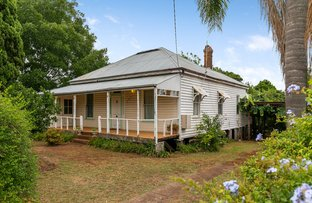 Picture of 209 South Street, South Toowoomba QLD 4350