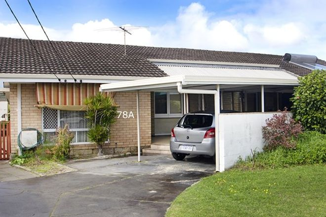 Picture of 78A Crimea Street, MORLEY WA 6062