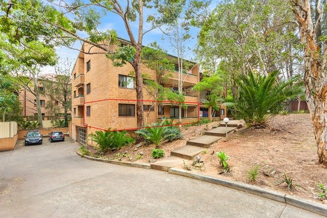 Picture of 13/21-23 Myrtle Road, BANKSTOWN NSW 2200