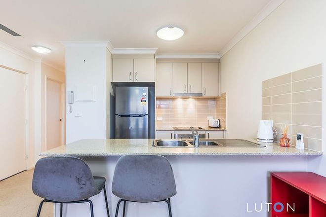 Picture of 4/11 Wimmera Street, HARRISON ACT 2914