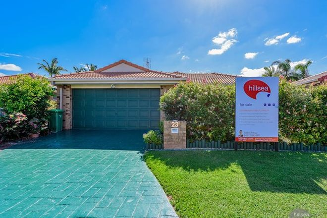Picture of 23 Numbat Court, COOMBABAH QLD 4216