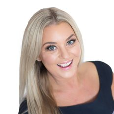 Rachael Taylor, Senior Sales & Marketing Agent