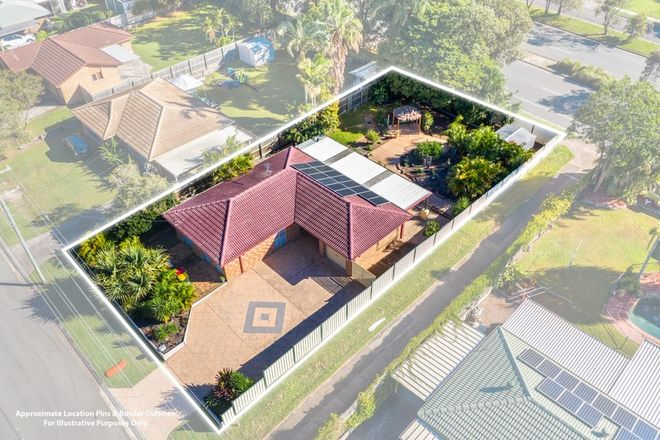 Picture of 34 Ammons Street, BROWNS PLAINS QLD 4118