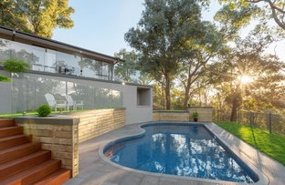 Picture of 121 Glynns Road, North Warrandyte VIC 3113