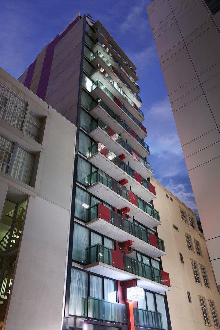 1 bedrooms Studio in 604/19 Exploration Lane MELBOURNE VIC, 3000