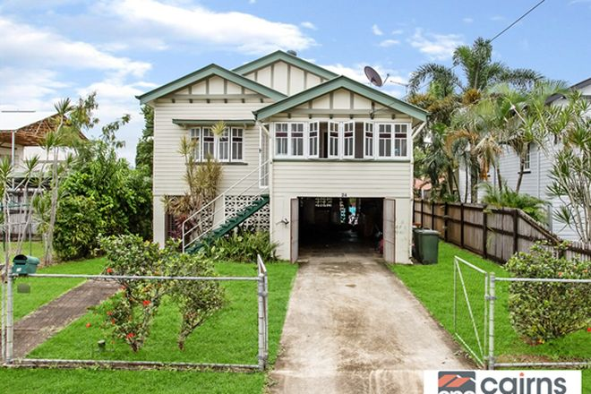 Picture of 24 Joan Street, BUNGALOW QLD 4870