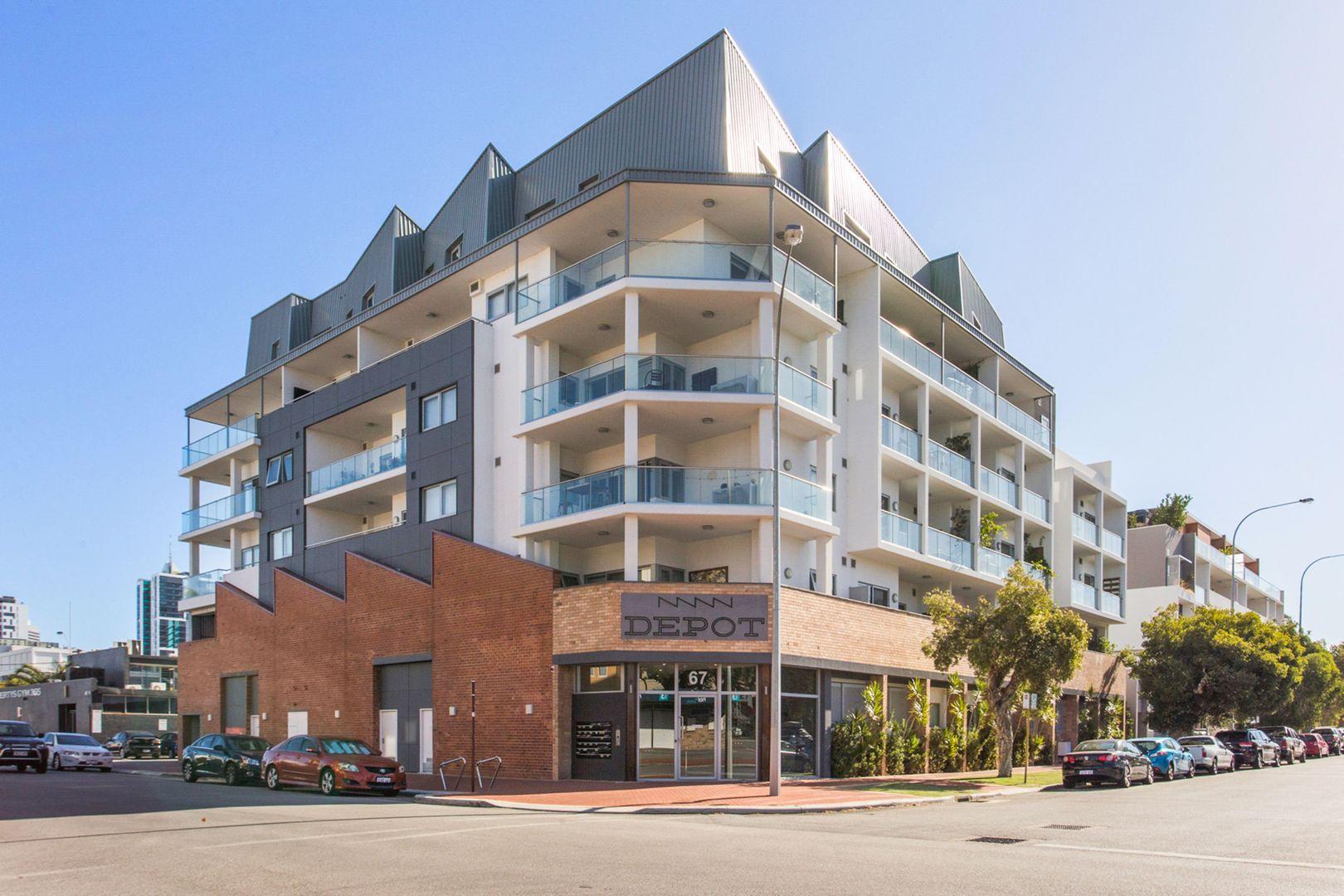33/67 Brewer Street, Perth WA 6000, Image 0