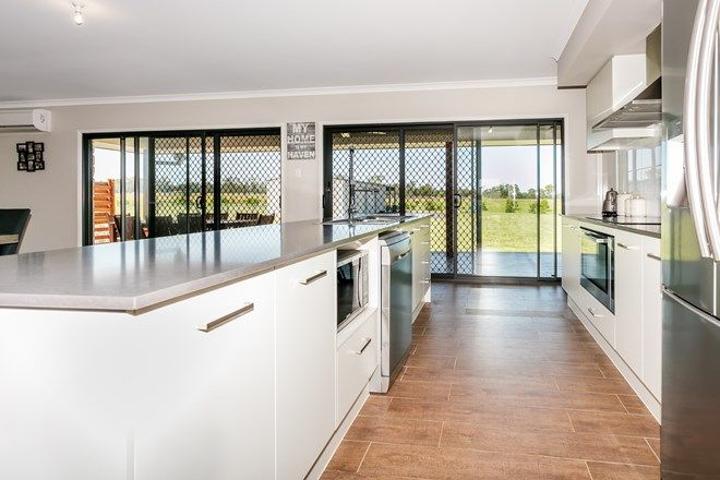 Picture of 90 Brumby Drive, WOODHILL QLD 4285