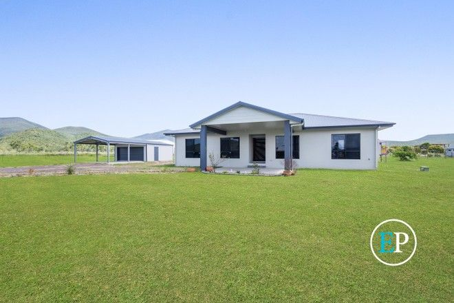 Picture of 28-34 Colwell Court, ALLIGATOR CREEK QLD 4816