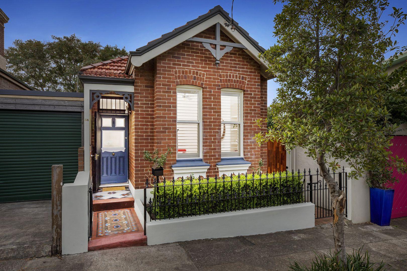 54 Margaret Street, Petersham NSW 2049, Image 0