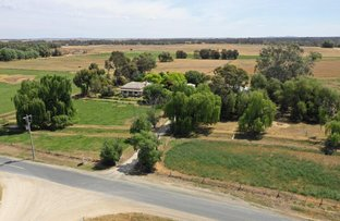 Picture of 211 TORRUMBARRY WEIR ROAD, Patho VIC 3564