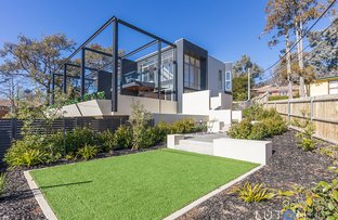 Picture of 3/4 Endeavour Street, Red Hill ACT 2603