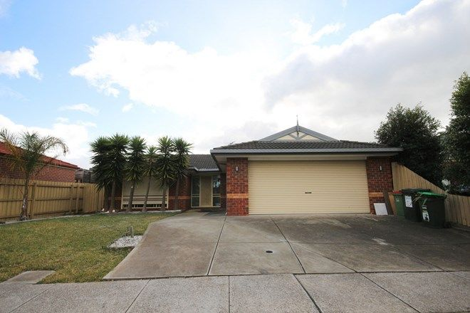 Picture of 7 Santa Cruz Boulevard, ROXBURGH PARK VIC 3064