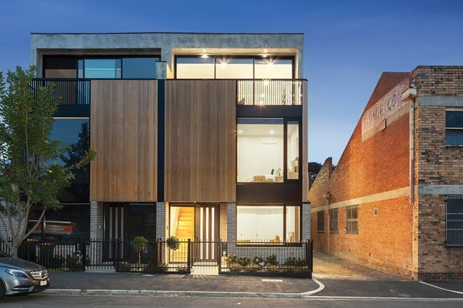 Picture of 9a Smith Street, KENSINGTON VIC 3031