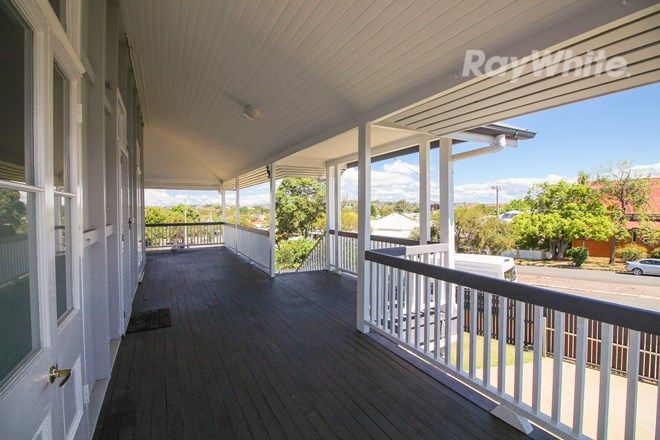 Picture of 16 Lawrence Street, NORTH IPSWICH QLD 4305