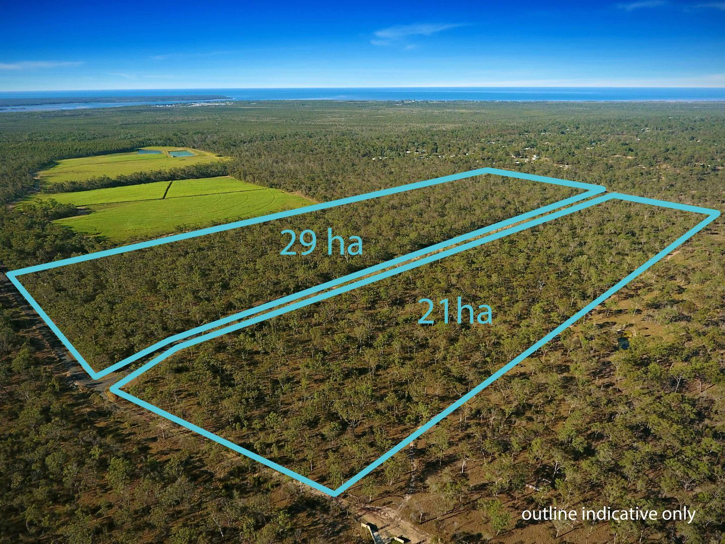 133 The Yachtsmans Drive, Burrum River QLD 4659, Image 0
