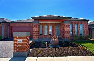 Picture of 39 Allendale Avenue, Wollert VIC 3750