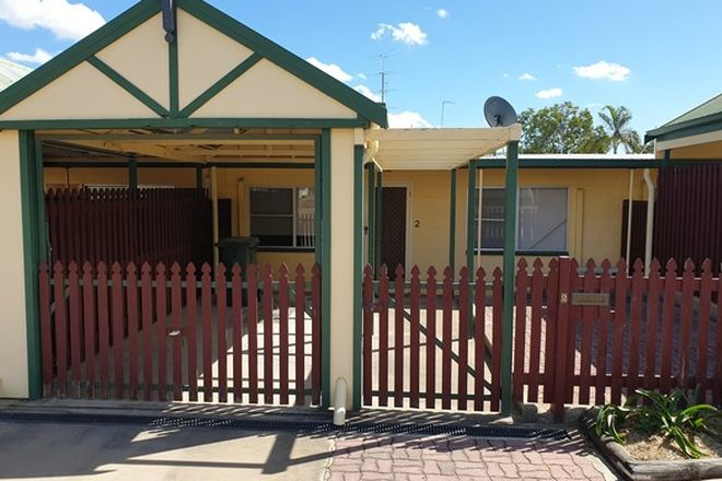 Picture of 2/2 Shirley St, MOURA QLD 4718