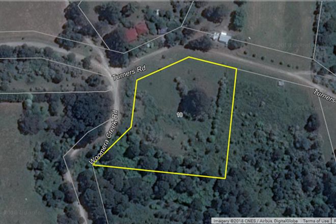 Picture of 10 Turners Road, TOORA NORTH VIC 3962