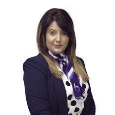 Jessica Kaur, Sales representative