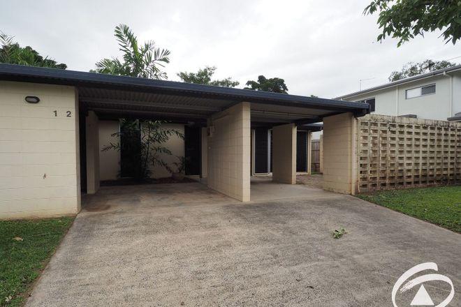 Picture of 12 Macilwraith Street, MANOORA QLD 4870