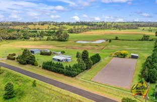 Picture of 65 Waterfall Creek Road, The Oaks NSW 2570