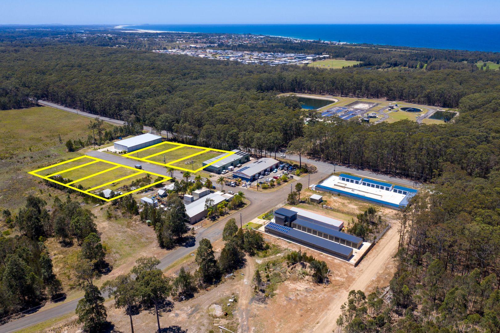 3, Lot Berry Close Wallabi, Wallabi Point NSW 2430, Image 1