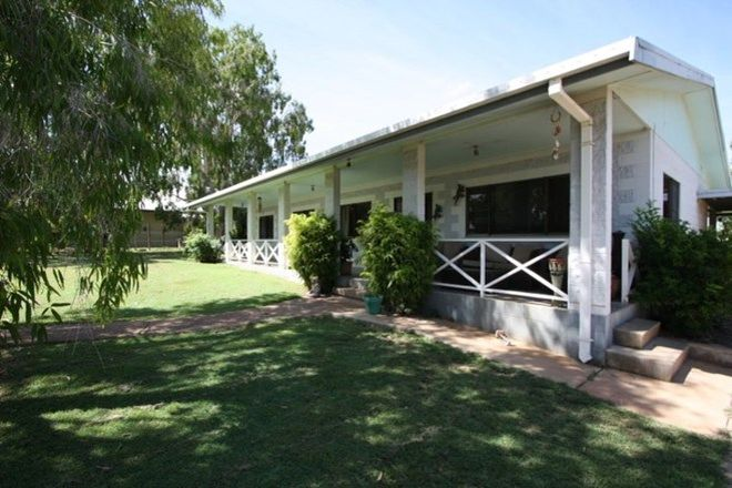 Picture of 30 Brisk Street, MILLCHESTER QLD 4820
