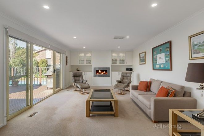 Picture of 6 Michellan Court, DONVALE VIC 3111