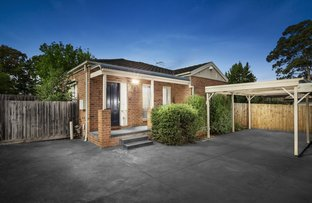 Picture of 2/80 Torbay Street, Macleod VIC 3085