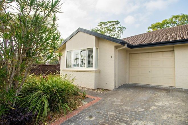 Picture of 1/2 James Foster Drive, HALLIDAYS POINT NSW 2430