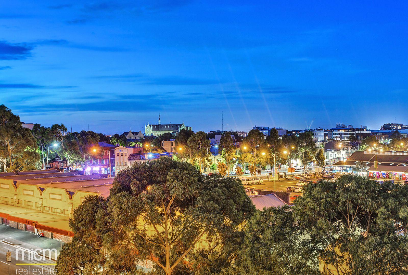 504/253 Franklin Street, Melbourne VIC 3000, Image 2