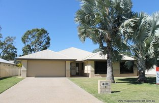 Picture of 2 Brokenwood Street, Emerald QLD 4720