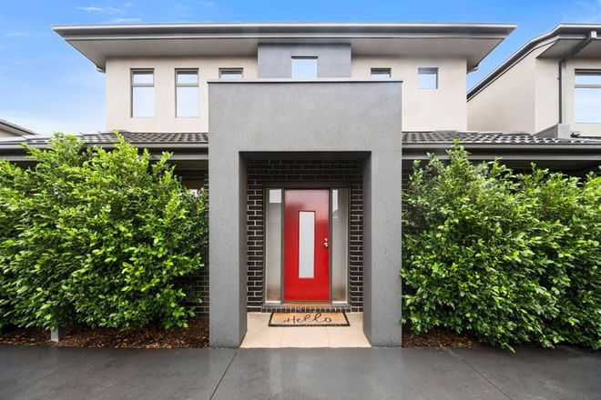 Picture of 2/5 Dagonet Street, STRATHMORE VIC 3041