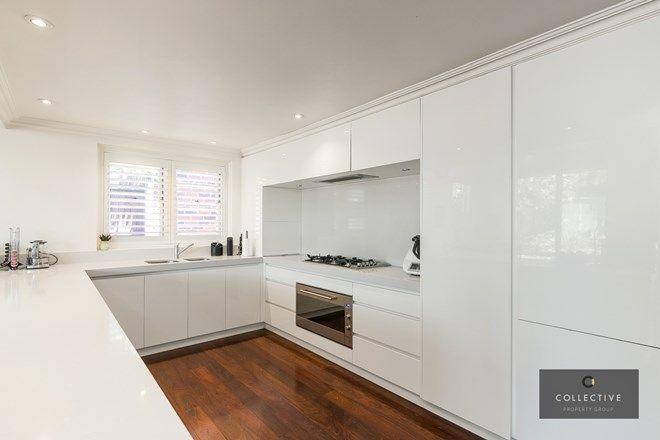 Picture of 46 Shenton Road, SWANBOURNE WA 6010