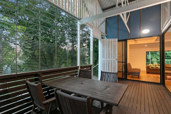Picture of 1 Raintree Place, EDGE HILL QLD 4870